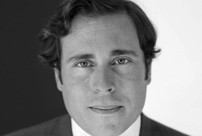 Álvaro de Liniers, responsable de desarrollo de negocio España y Portugal de Groupama Asset Management.
