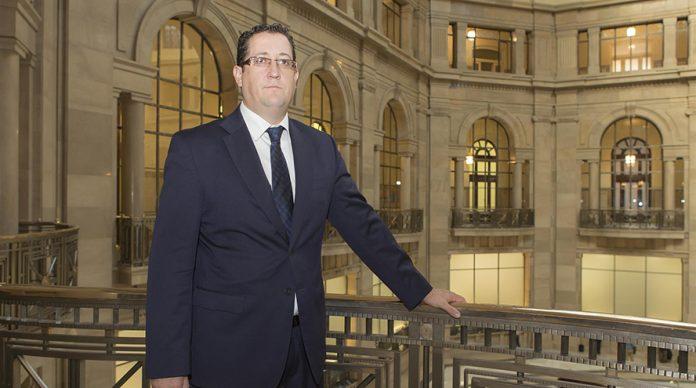 Óscar Arce - BdE