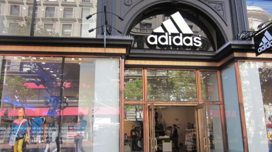 llave inglesa Salida campo  ✅ Adidas cerrará sus fábricas robotizadas de Alemania y EEUU
