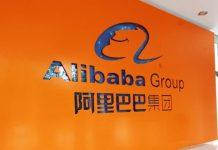Alibaba dia del soltero