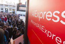 Aliexpress soltero España