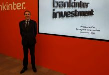 Bankinter banca privada Investment