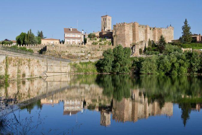 pueblos más bonitos de Madrid, Buitrago de Lozoya