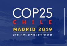 COP25 empresas renovables