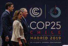 COP25 Alto Nivel
