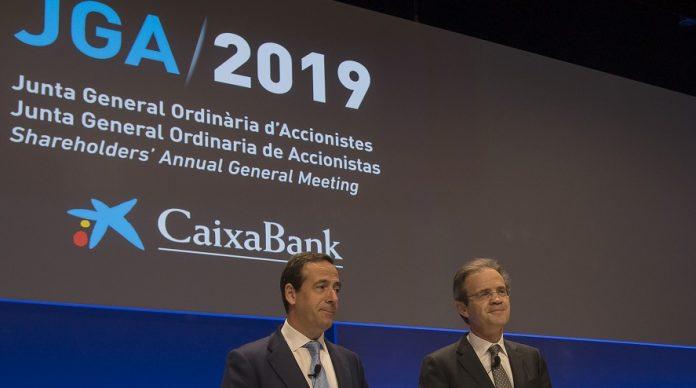 CaixaBank Principios de Banca Responsable de Naciones Unidas