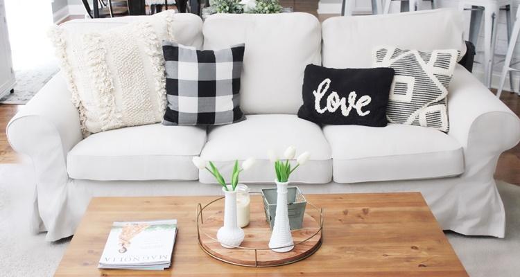 Ektorp los sofas mas sofisticados de Ikea