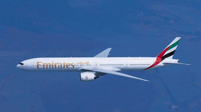 Emirates beneficios ingresos
