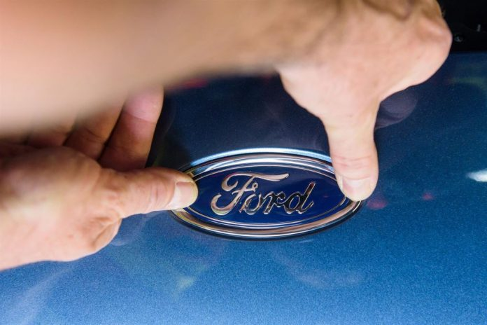 Ford España beneficio