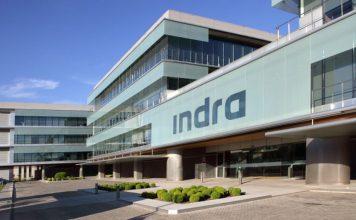 Indra galardón Control de Gestión