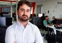 Jordi Nebot, CEO de PaynoPain