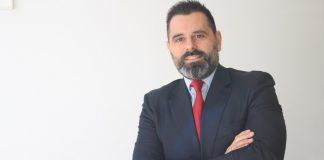 José Antonio Martín Quiroga, jefe de ventas de IG España
