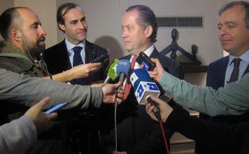 Juan Carlos Escotet - Abanca