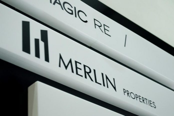 Merlin Alibaba