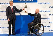 Metrovacesa desaceleración política
