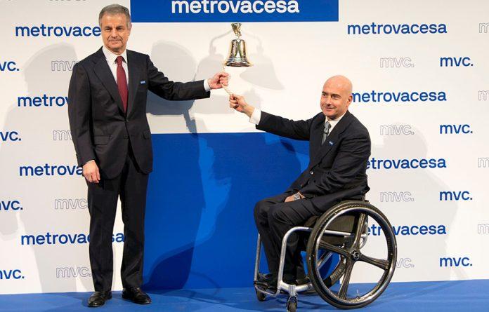 """Metrovacesa sufre una """"desaceleración"""" por la """"incertidumbre política"""""""