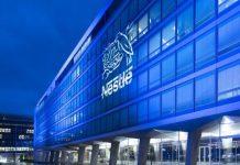 Nestlé exportar Pontevedra Australia
