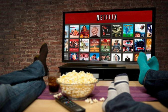 Netflix audiencia