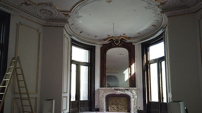 OHL Canalejas Royal Suite
