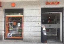Orange Suma Móvil