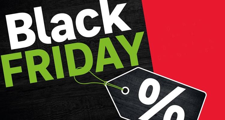 Planificar las compras del Black Friday