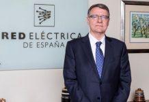 Red Eléctrica retribución activos
