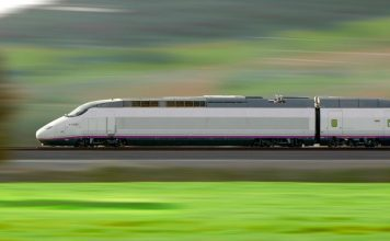 Renfe puja AVE