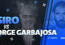 Siro López y Jorge Carbajosa. Conversaciones Endesa Merca2.