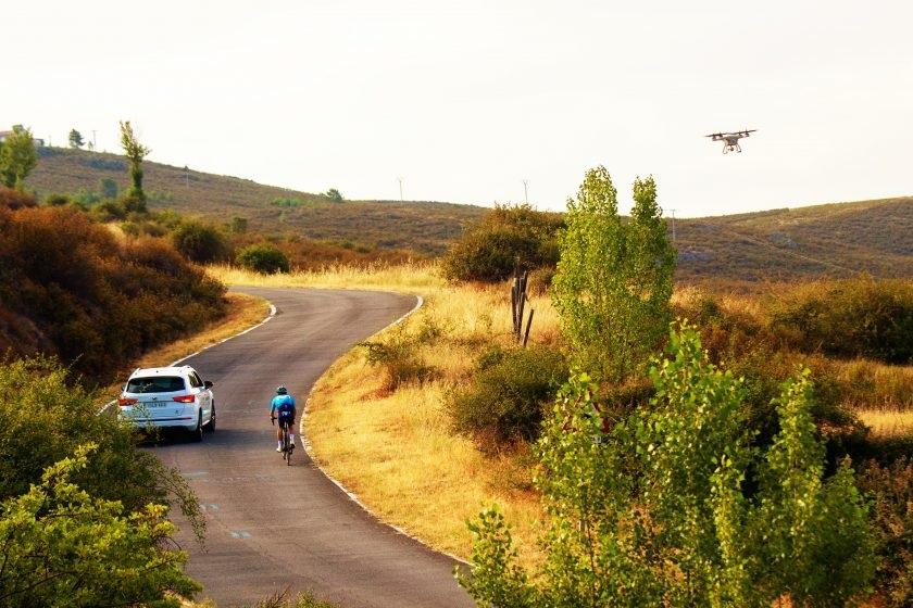 Sistema vigilancia carretera Telefónica