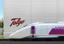 Talgo beneficio repunte industrial