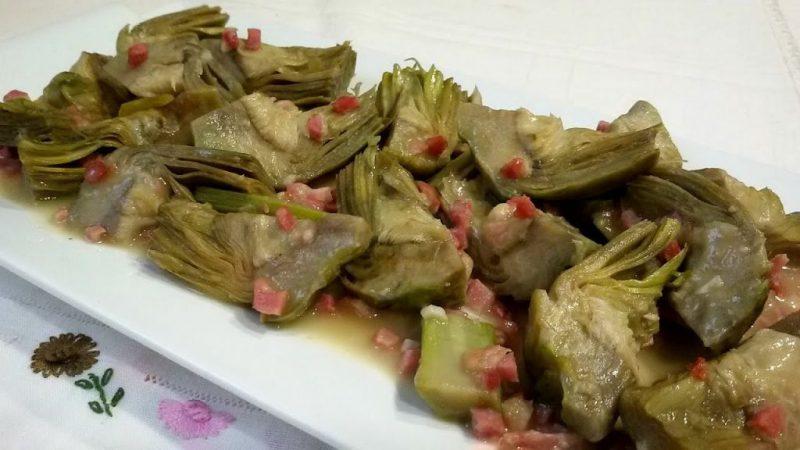 el jamón ibérico duro puede usarse para varias recetas