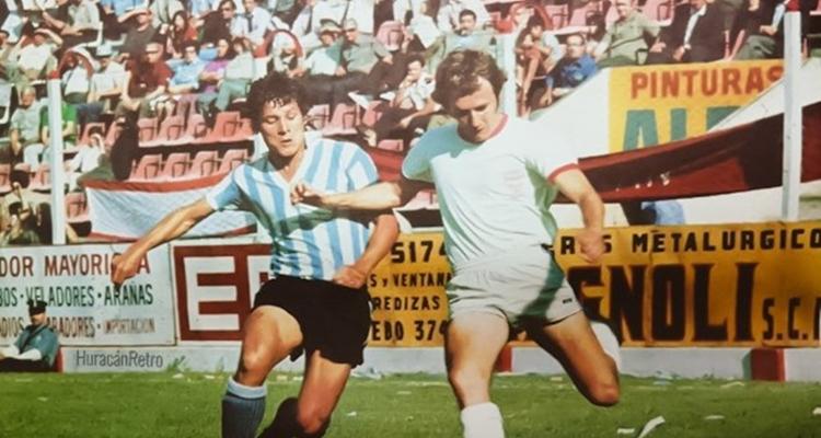 Hernán Salador, árbitros futbolistas