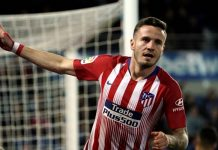 Atlético de Madrid: empresas patrocinan