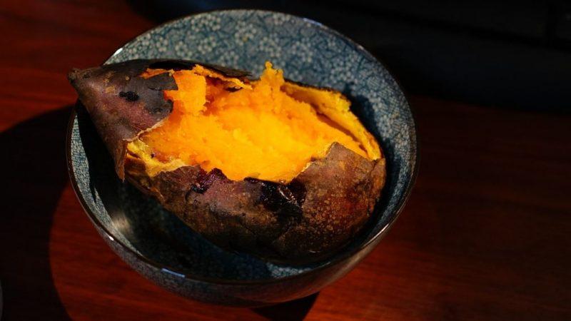 batatas para adelgazar