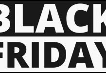 Black Friday El Corte Inglés