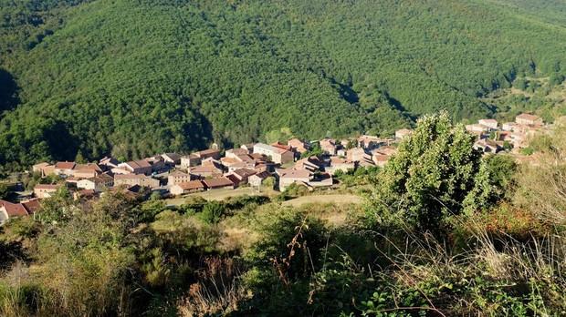pueblos más antiguos de España: Brañosera