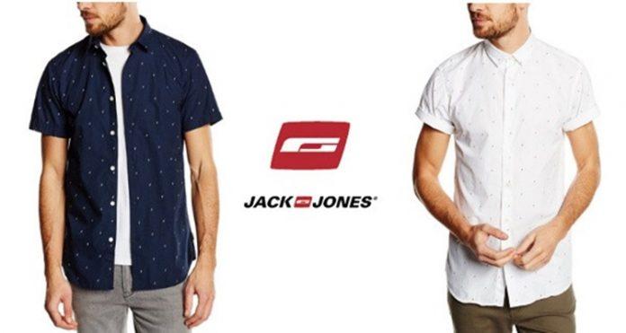 Amazon camisas y polos Jack & Jones