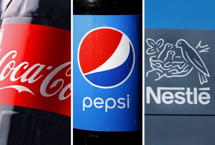 Coca cola es la empresa que más contamina