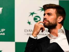 Novedades Copa Davis Piqué