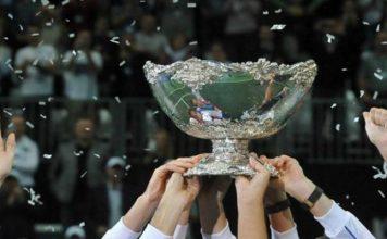 Copa Davis Piqué Madrid: pasta ganadores
