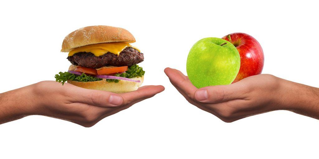 Dieta para persona con sobrepeso