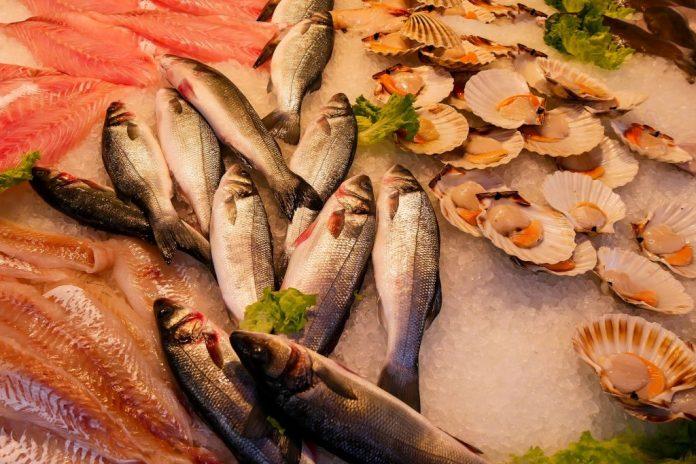 dieta sobrepeso con pescado
