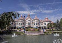 Disneyland París, Viajes El Corte Inglés