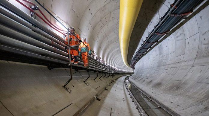 Ferrovial recuperación márgenes construcción