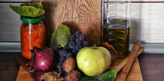 frutas verduras conservar