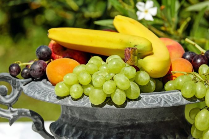 frutas para adelgazar