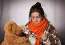 gripe y cómo evitarla