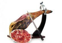 el jamón ibérico cuando está duro se puede usar en varias recetas