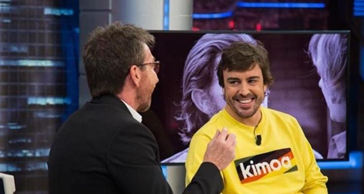 Registro ventas Kimoa, Fernando Alonso