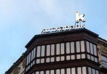 Kutxabank renovación Centro Datos